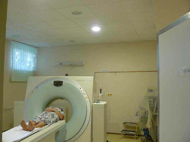 Nemocnica s poliklinikou – Partizánske (Slovakia)