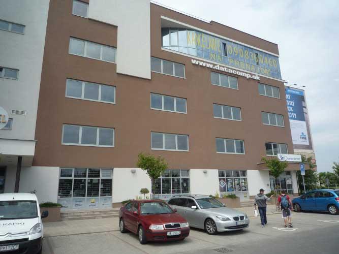 Košice Hotel