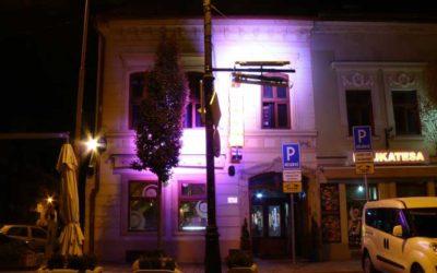 Retro Music club – Košice