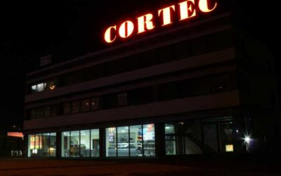Firma Cortec – Košice