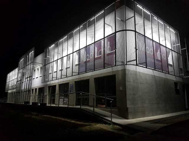 Business Centrum Bardejovská Košice