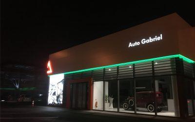 autosalon VW AUTOGABRIEL